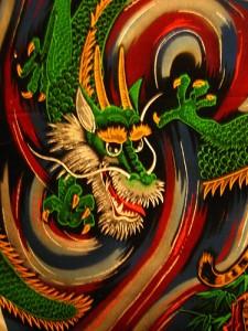 chinois feng shui
