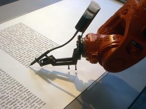 Robo-signer